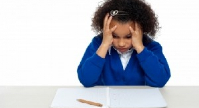 Helping Your Children Deal with Stress