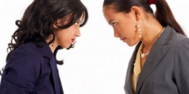 7 Ways to Deal with a Difficult Person