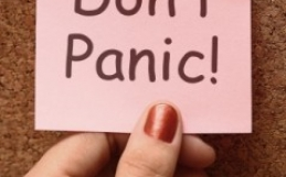 Practical Tips to Overcome Panic