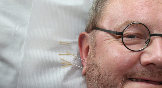 Acupuncture For Chronic Pain?
