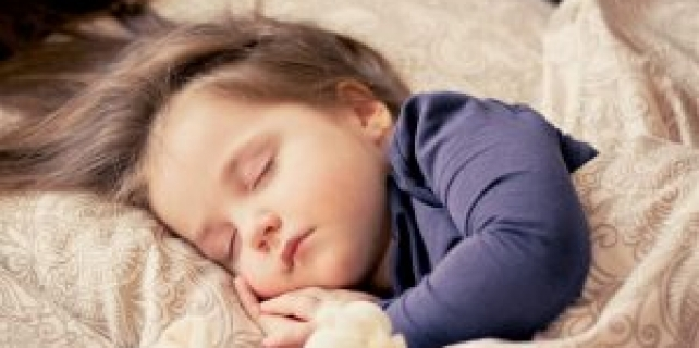 Is Sleep Linked to ADHD in Children?