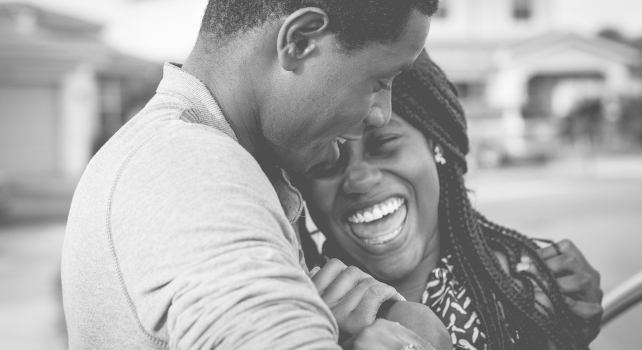 Do These 6 Things to Be the Best Partner