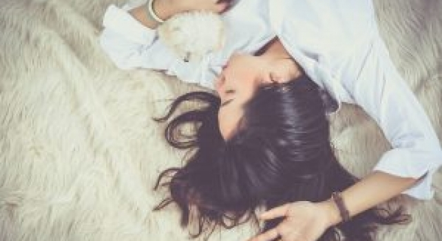 One Thing Your Brain is Doing When You Sleep