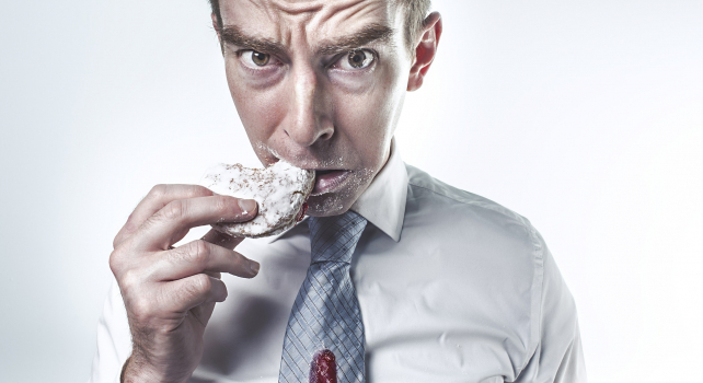 Are Your Co-Workers Making You Fat?