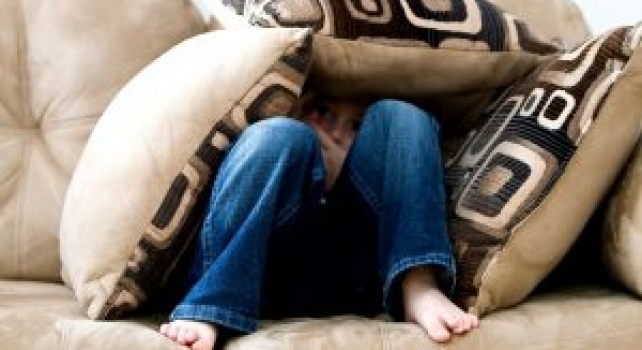 Should My Child Take an Antidepressant?