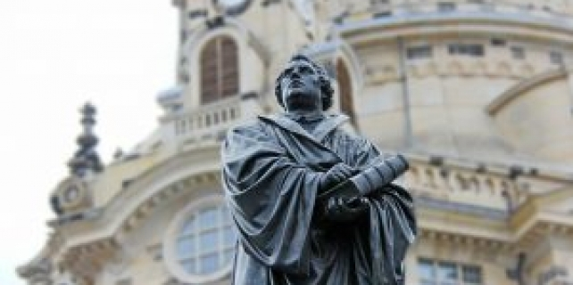 Reformation: Why Should We Care?