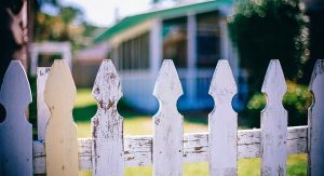 The Challenge to Love Your Neighbor