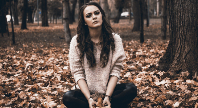 10 Helps to Feel Less Depressed