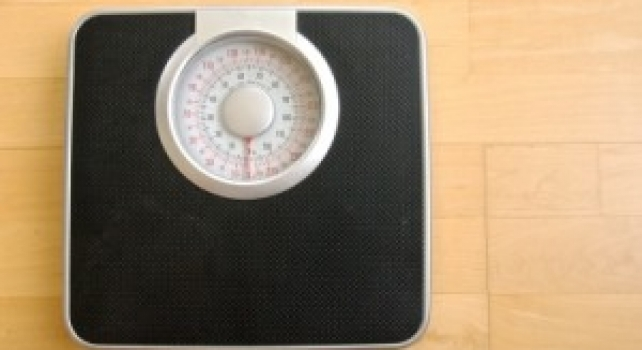 Why the Biggest Losers Regain Their Weight