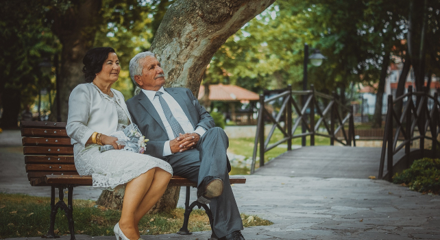 6 Positive Ways to Deal With the In-Laws