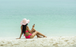 Obsessed with Tanning? Why It's a Problem