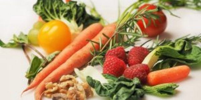 Eating Healthy or Orthorexia?