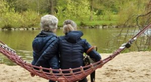 Prevent Dementia? Make Lifestyle Changes